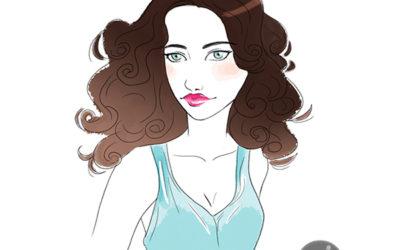 Avatar Jenn// Blog BleuElectrique