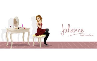 Bannière//Julianne