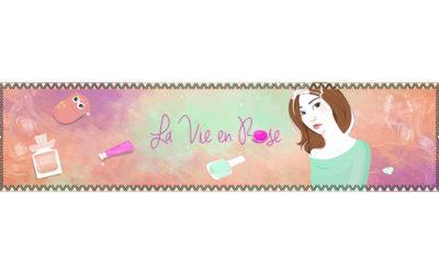 Bannière//La vie en Rose