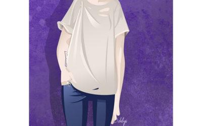 Illustration Personnelle// Coline