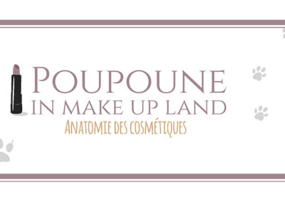 Illustration – Identité // Poupoune in Make up land