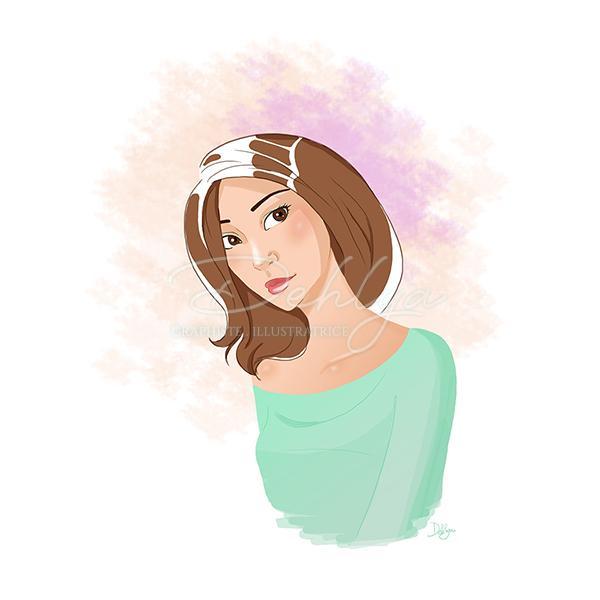 Avatar Loli// blog la vie en rose