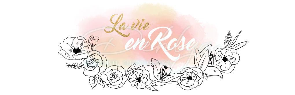 Bannière//La vie en Rose 2016