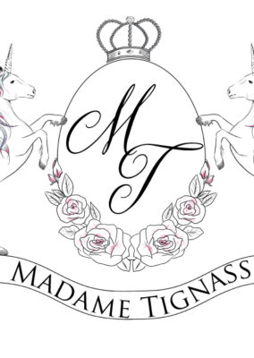 Identité Visuelle// Madame Tignasse