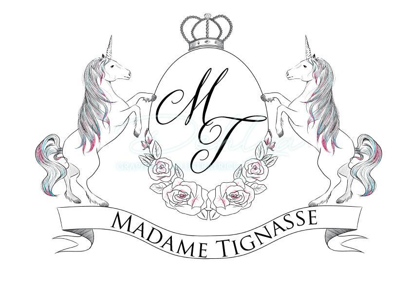 Logo Madame tignasse