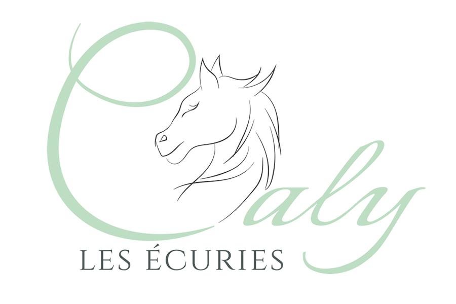 Logo Ecuries Caly