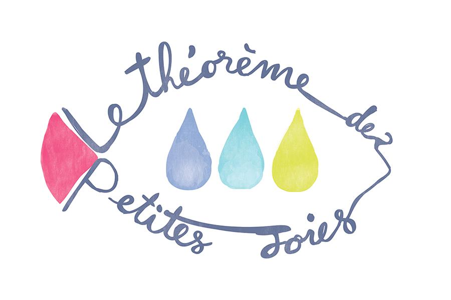 Logo Théorème des petites joies