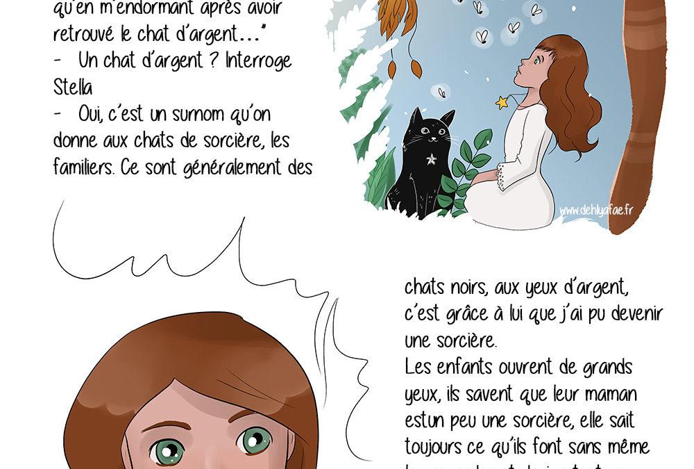 #02 – Maman est une sorcière ?