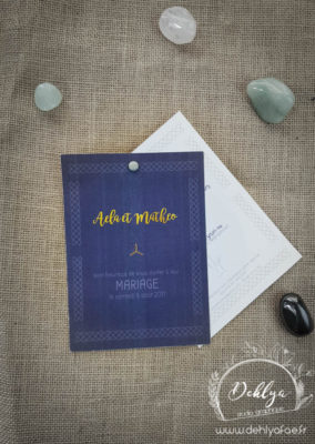Mariage// Aela et Matheo